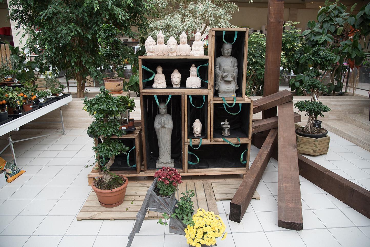 Centro de Jardinería Gorbeia - Decora tu jardín