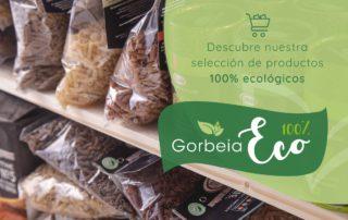 Compra productos 100% ecológicos en Vitoria Gasteiz