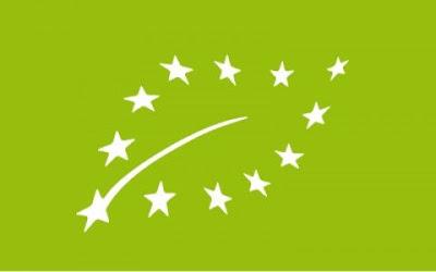 Logotipo ecológico de la UE