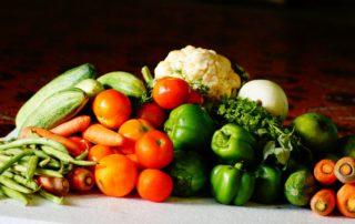 ¿Qué es la alimentación ecológica?