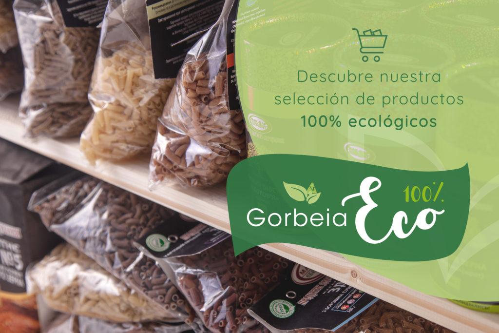 Descubre nuestra selección de productos 100% ecológicos