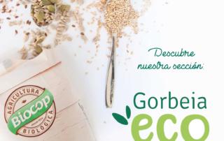 Alimentación ecológica en Vitoria